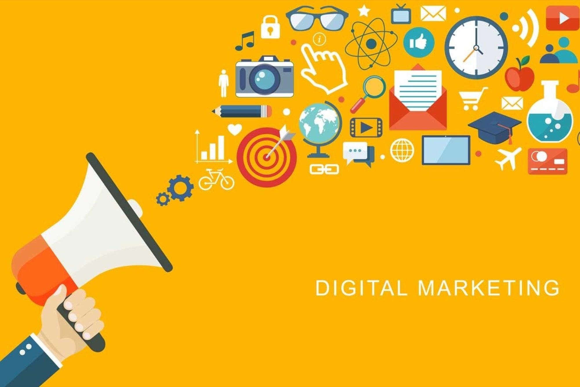 Yeni Başlayan İşletmeler için: En İyi 7 Dijital Pazarlama Adımları