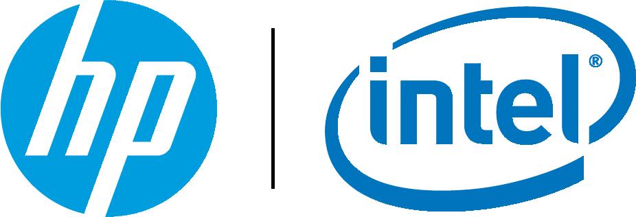Intel & HP